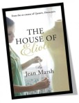 The House of Eliott by Jean Marsh Book Cover