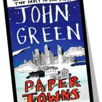 Book Review: Paper Towns