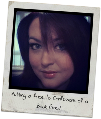 Confessions of a Book Geek