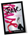 Tease by Amanda Maciel Book Cover