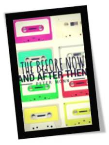 Check out my review of The Before Now and After Then - https://confessionsofabookgeek.wordpress.com/2014/08/06/review-the-before-now-and-after-then/