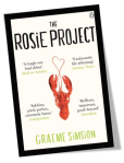 The Rosie Project by Graeme Simsion Book Cover
