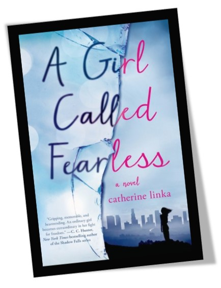 A Girl Called Fearless Book Cover