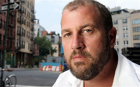 James Frey Image