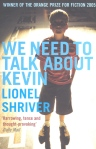We Need to Talk About Kevin Book Cover