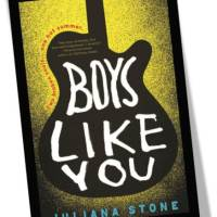 Book Review: Boys Like You