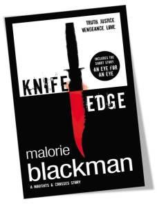 KNIFE EDGE COVER