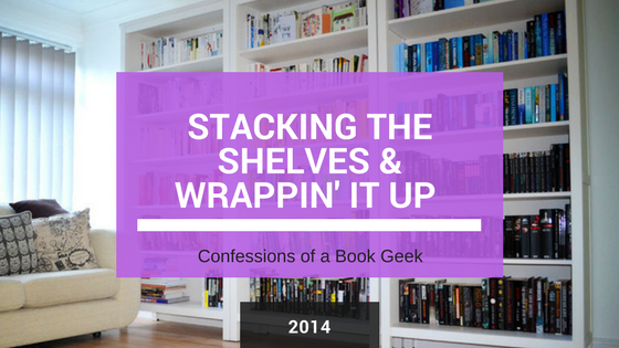 Stacking the Shelves Book Haul 2014