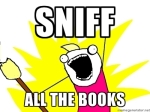 Book Sniffer Image