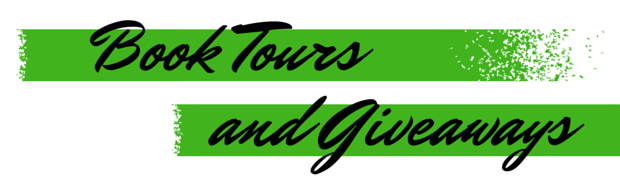 Book Tours and Giveaways
