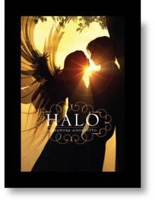Halo Top Ten Tuesday Cover Art