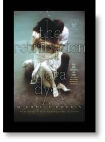 The Retribution of Mara Dyer Cover Art Top Ten Tuesday