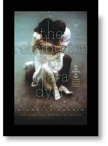 The Retribution of Mara Dyer Cover Art Top Ten Tuesday