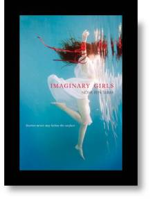 Imaginary Girls Cover Art Top Ten Tuesday