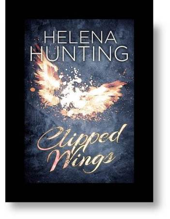 Clipped Wings Cover Art Top Ten Tuesday