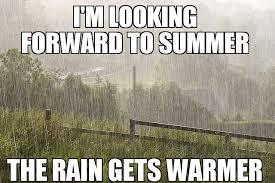 summer in ireland