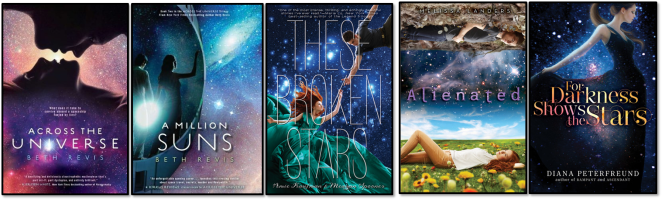 Cover Trend Stars Galaxies