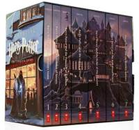 Harry Potter Special Edition