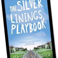 Book Review: The Silver Linings Playbook