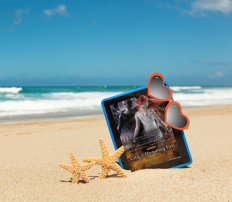 CoHF Beach Read