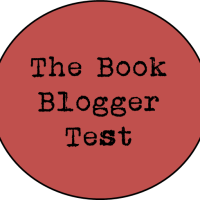 Book Blogger Test