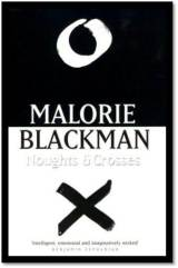 Noughts and Crosses Cover
