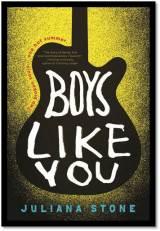 Boys Like You Cover