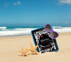 Shiver beach read