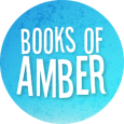 Books of Amber Button