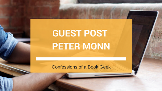 Guest Post Peter Monn on Bullying