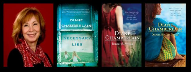 Diane Chamberlain Books