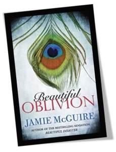 Beautiful Oblivion Cover