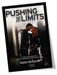 Pushing the Limits by Katie McGarry Book Cover