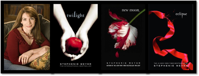 Stephanie Meyer Books