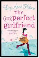 The Imperfect Girlfriend Cover