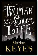 The Woman Who Stole My Life Cover