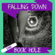 Falling Down the Book Hole Button