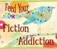 Feed Your Fiction Addiction Button
