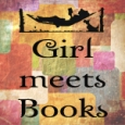 Girl Meets Books Button