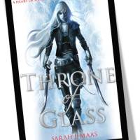 Review: Throne of Glass <3
