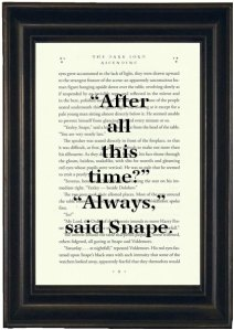 After All This Time Poster
