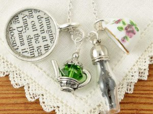 Anne of Green Gables Necklace