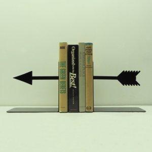 Arrow Book Ends