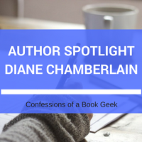 Author Spotlight: Interview with Diane Chamberlain!