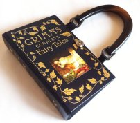 Grimms Fairy Tales Book Bag