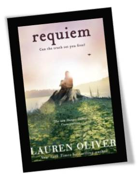 Requiem Book Cover