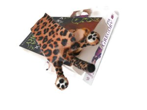 SPLAT Bookmark