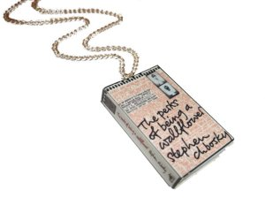 The Perks of Being A Wallflower Necklace