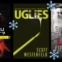 Top Ten Tuesday - Books On My Winter TBR