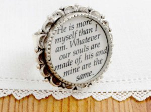 Wuthering Heights Ring